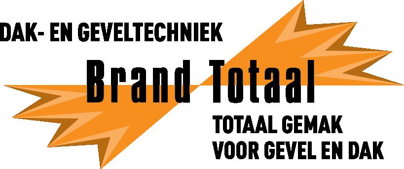 Brand Totaal Logo